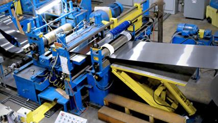 鑫发不锈钢带:从源头提升产品品质