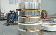 详解304精密不锈钢系列产品中的304j1板材