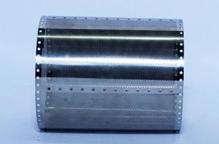 豆浆机过滤网 用鑫发精密不锈钢带 让您更安心