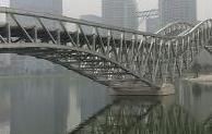 201精密不锈钢带在桥梁上的应用