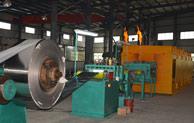 不锈钢带生锈原因及处理方法
