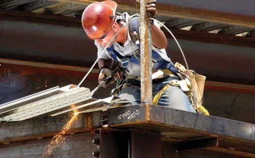 不锈钢带电化学焊后清洗:方法与流程
