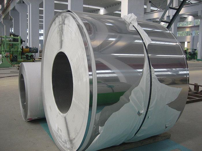 不锈钢带在五金行业加工常见的问题