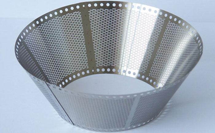 不锈钢表面加工处理之蚀刻工艺
