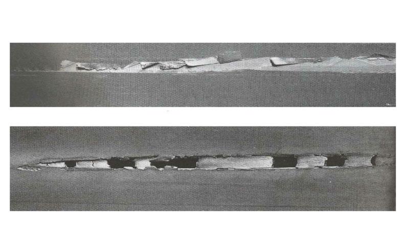 精密不锈钢带表面脱皮的原因及处理方法