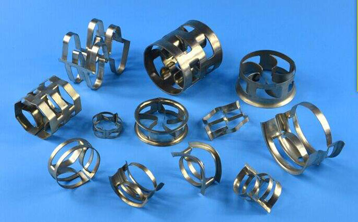 选化学填料不锈钢带,鑫发金属帮到您