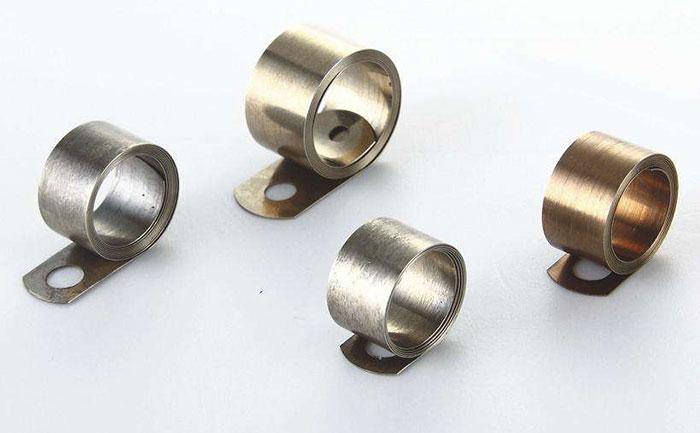 301弹簧钢与65Mn弹簧钢的大对比