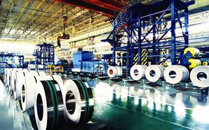 国内不锈钢精密带钢的市场分析