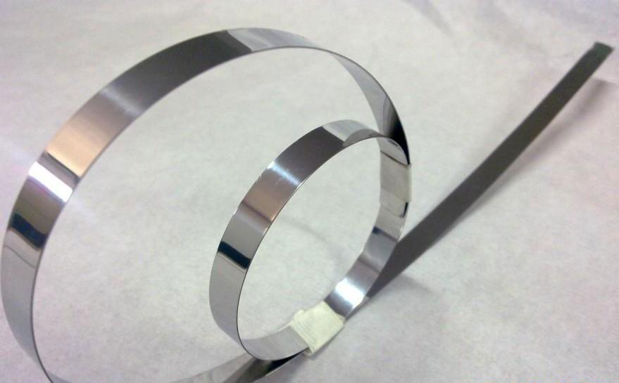 鑫发金属为您揭秘不锈钢带热轧与冷轧的区别