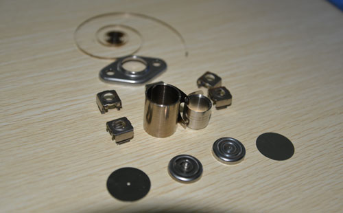 冲压件专用不锈钢带