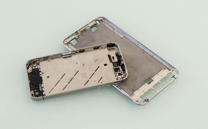手机不锈钢