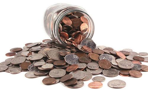耐蚀不锈钢带硬币