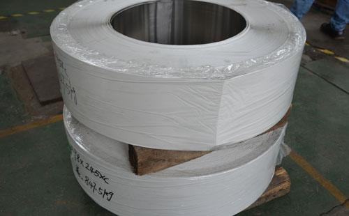 耐蚀不锈钢带