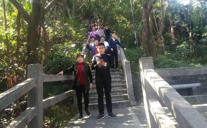 鑫发白云山-4