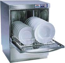 洗碗机开关