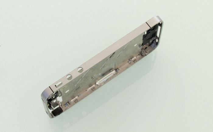 手机边框不锈钢带,非必要却理想的优质选材
