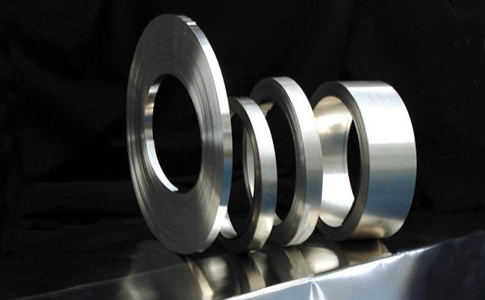 201不锈钢半铜料和高铜料之间的区别