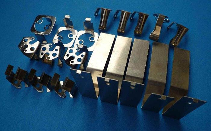 什么材质的不锈钢带适合做弹片