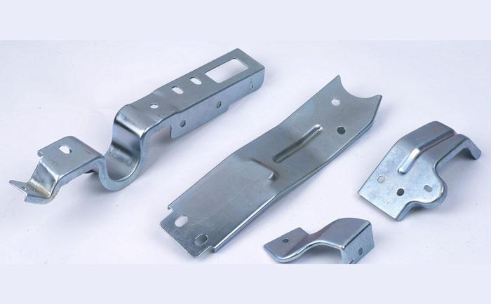 304不锈钢带折弯件
