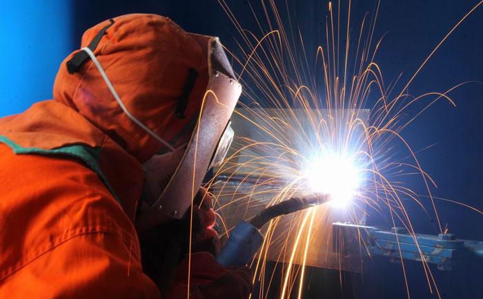 304不锈钢带焊接