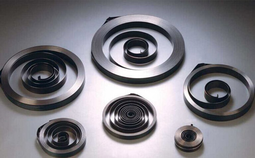 SUS301高硬度不锈钢带