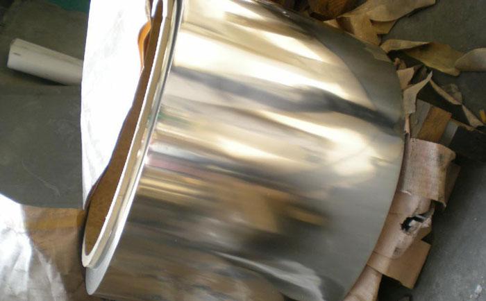 SUS420不锈钢带